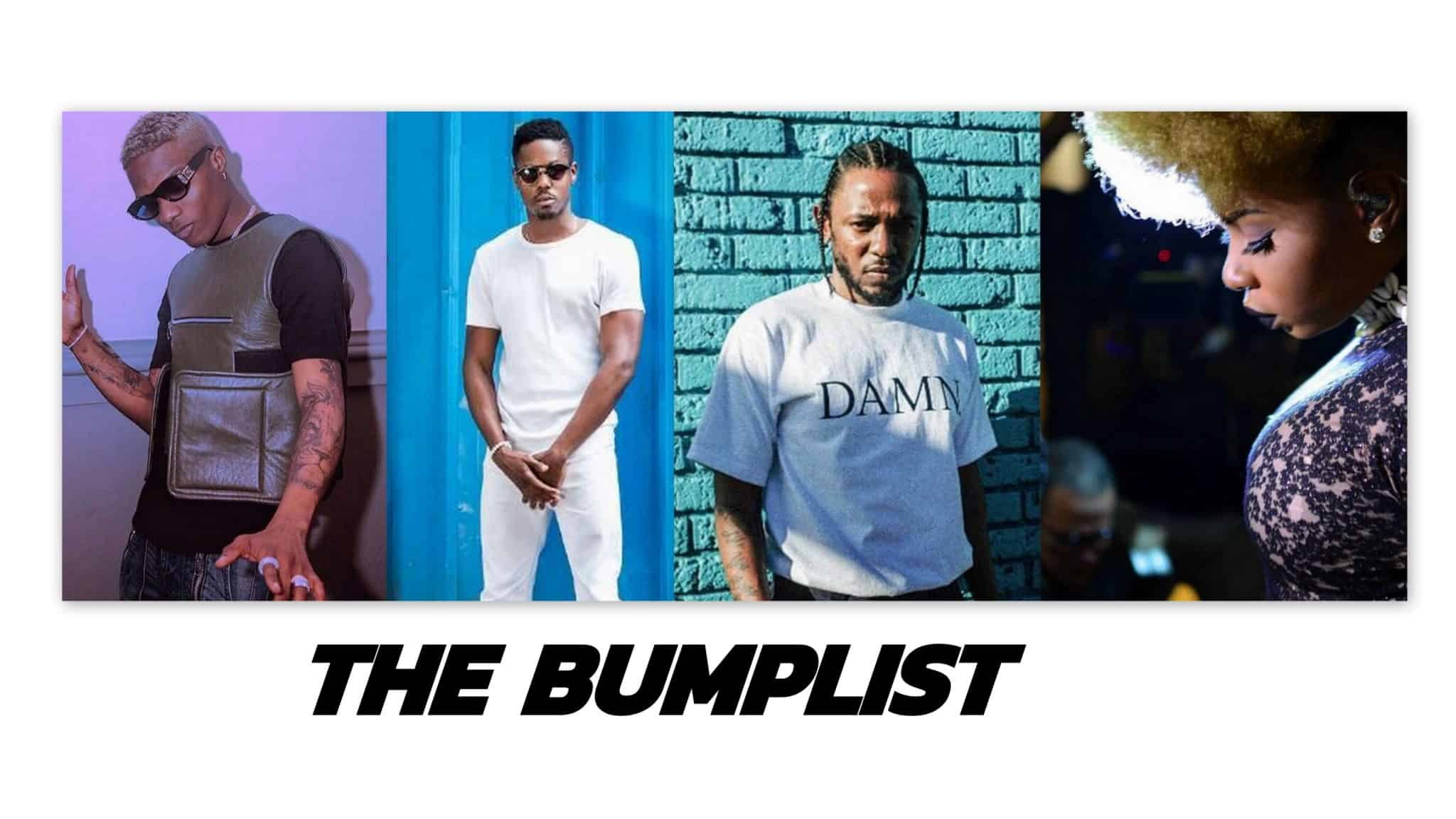 The Bumplist: Playboi Carti, Odunsi, Yemi Alade and 8 other songs you need to hear this week
