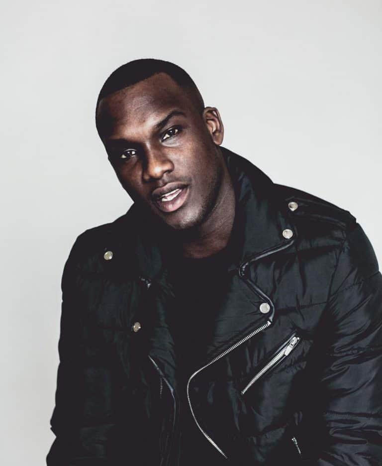 """With """"Scales"""" Dylan Williams joins the wave of Afrobeats inspired Brit-pop"""