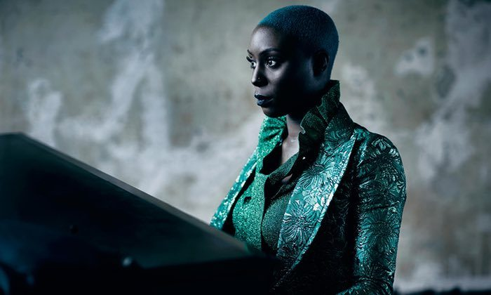 Generation Anxiety, Laura Mvula