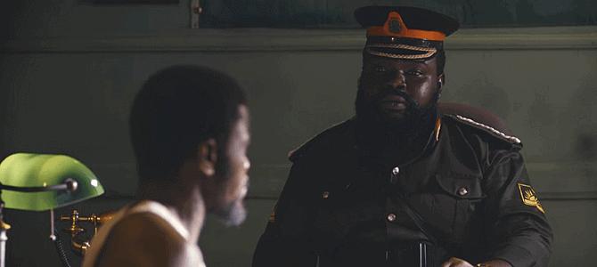 AV Club: Olu Ososanya breaks down 'blocking' as film making tool in 'The Encounter'