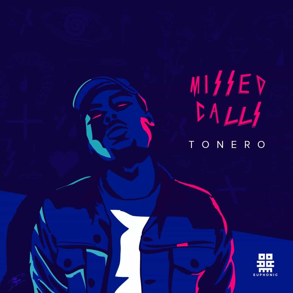 "Tonero lets us into his life with ""Missed Calls"""