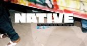 NATIVE Mix 004: featuring DJ Wayne - The Native