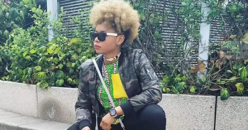 """Hear Yemi Alade's sultry new single, """"Charliee"""" - The Native"""