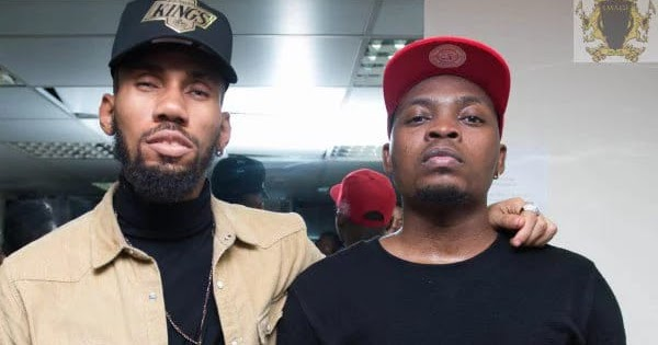 Lowkey Phyno and Olamide are Nigeria's most successful super group - The Native