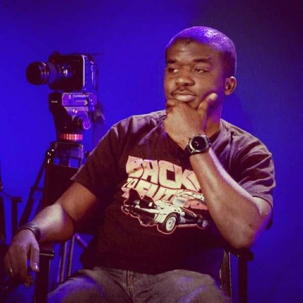 AV Club: Olu Ososanya tracks the growth of Nollywood through its cinematography