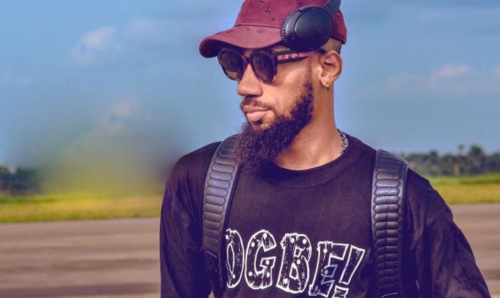 "This Story Isn't going Away: Phyno goes off on Pulse.ng over ""I'm A Fan"" ownership analysis - The Native"