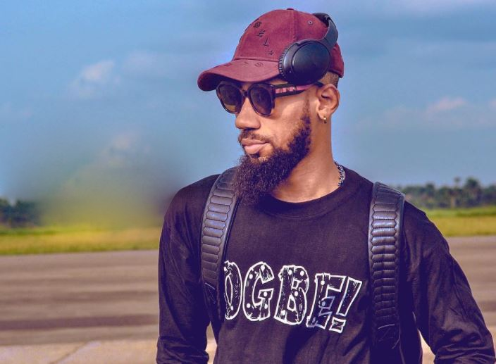 This Story Isn't going Away: Phyno goes off on Pulse ng over