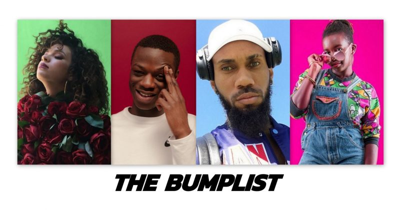 The Bumplist: Kiss Daniel, J Hus, Phyno, Sampha and more songs you need to hear - The Native
