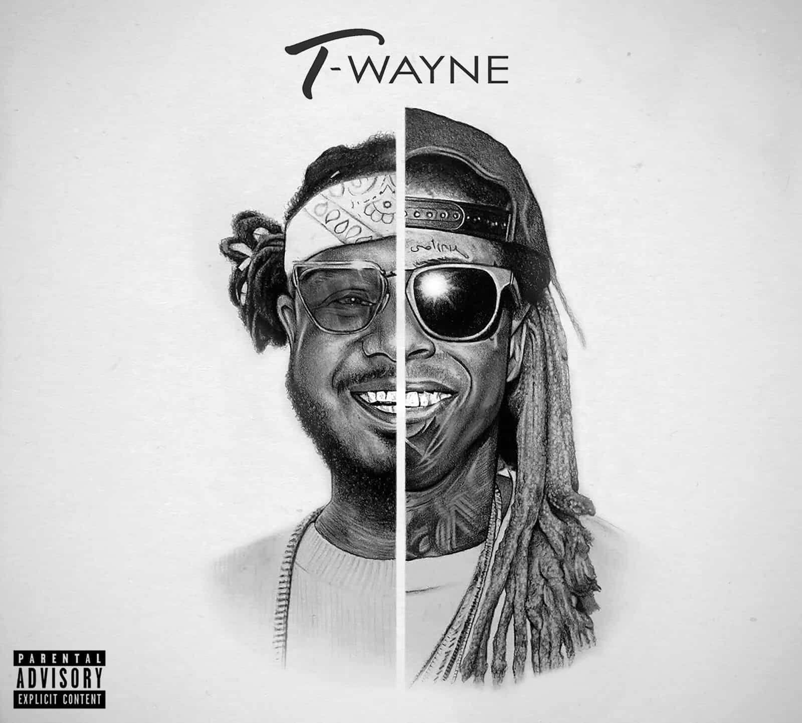 'T-Wayne' takes us back to that time Lil Wayne was the best rapper alive