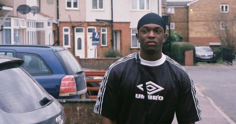 Kida Kudz: Nigerian Born Rapper, UK based Afropop singer - The Native