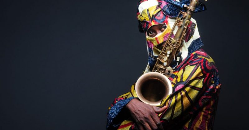 "The Shuffle: Before there was trap music made for twerking, Lagbaja had ""Konko Below"" - The Native"
