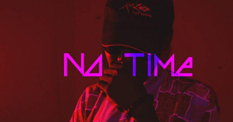 "Mo Gunz samples classic trippy 90's black Britpop for ""No Time"" - The Native"