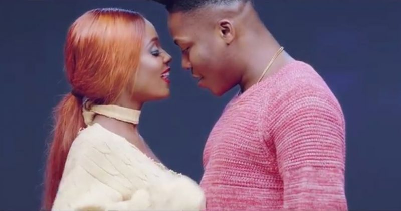 "Reekado Banks and Vanessa Mdee Catch The Love Bug In ""Move"" Video - The Native"