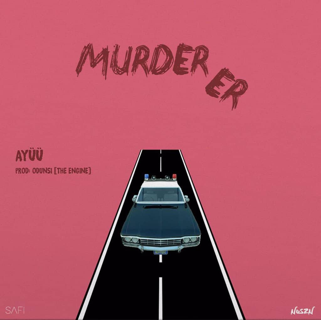 """Ayuu's """"Murderer"""" is a dream pop experiment that soars"""