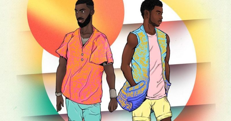 Get Your Fan Mercs Ready, Nonso Amadi And Odunsi Are Set For UK Gig - The Native