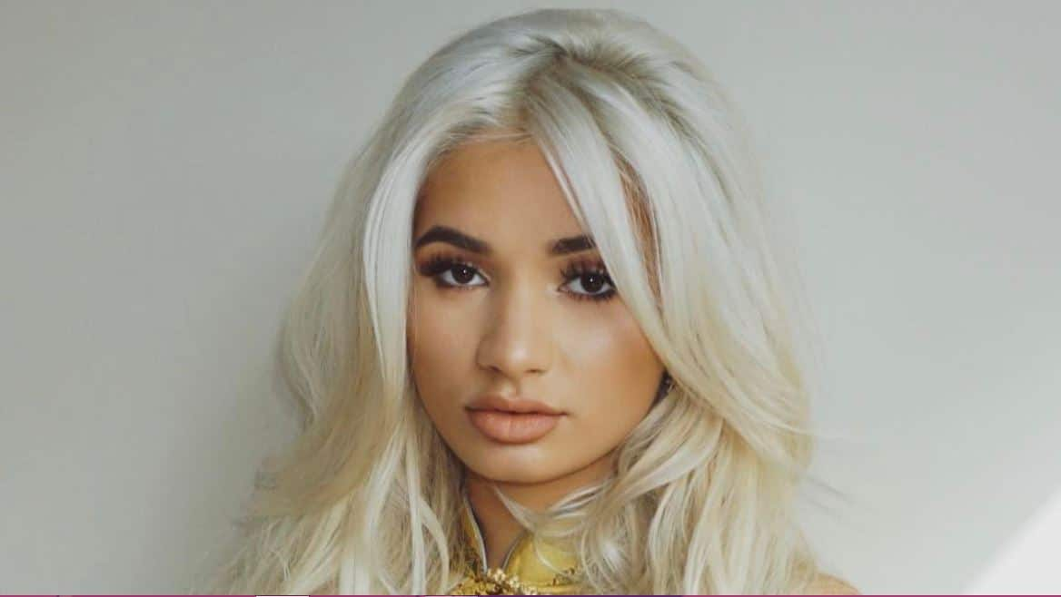 """Four Possible Explanations for the Existence of Pia Mia's """"I'm A Fan"""""""