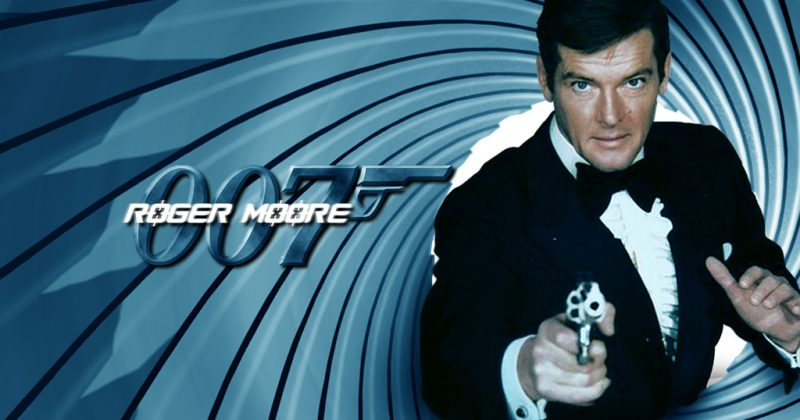 007 has left the building: James Bond star, Roger Moore passes away - The Native
