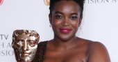 Wunmi Mosaku, Wins her First BAFTA TV Award for Best Supporting Actress