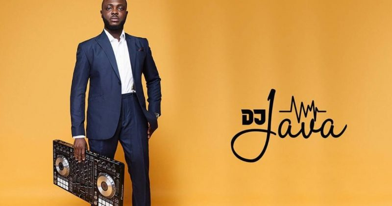 "Listen To DJ Yin And Vic Sax On DJ Java's ""Lady"" - The Native"