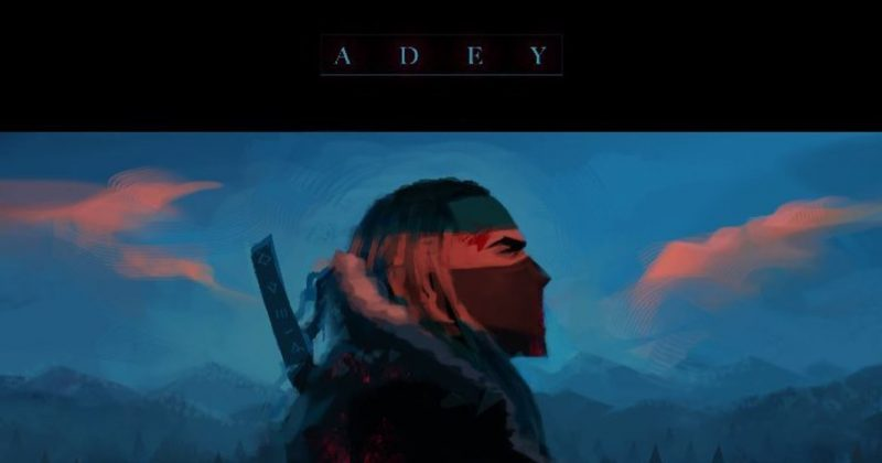 """Adey's """"Cigarette"""" defines the direction this pop era is going - The Native"""