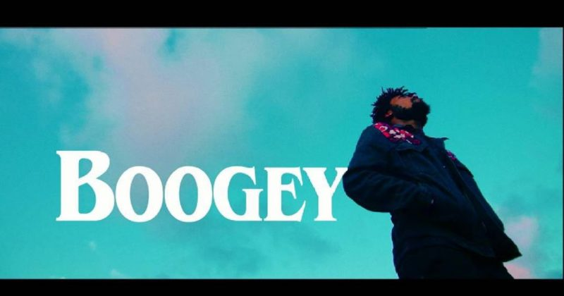 "Boogey taps Tay Iwar for ""Liquor Nights"", an ode to the tipsy haze - The Native"