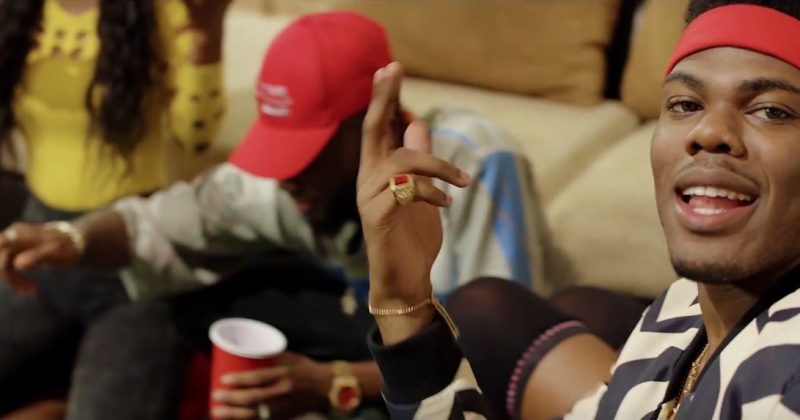 "Watch CKay and Dremo party like cool kids on ""Gaddemit"" - The Native"