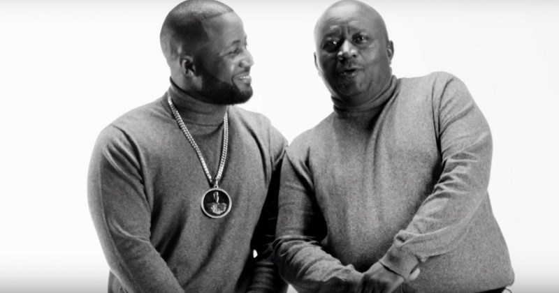"Watch Cassper Nyovest's tribute to fatherhood on ""Superman"" featuring Tsepo Tshola - The Native"