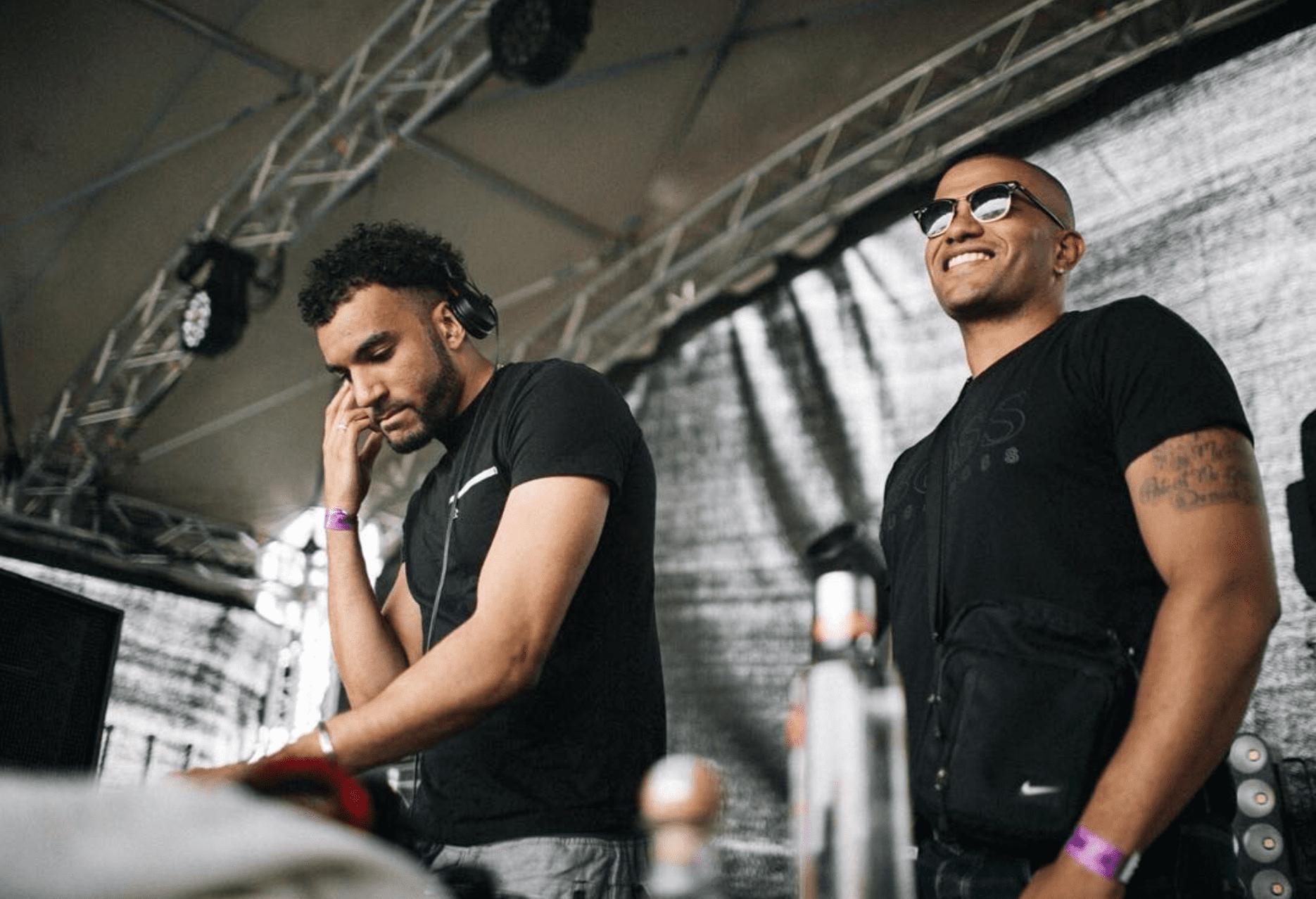 "British DJ duo, Star.One tap Maleek Berry and Seyi Shay for ""Okay"""
