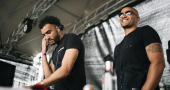 """British DJ duo, Star.One tap Maleek Berry and Seyi Shay for """"Okay"""" - The Native"""