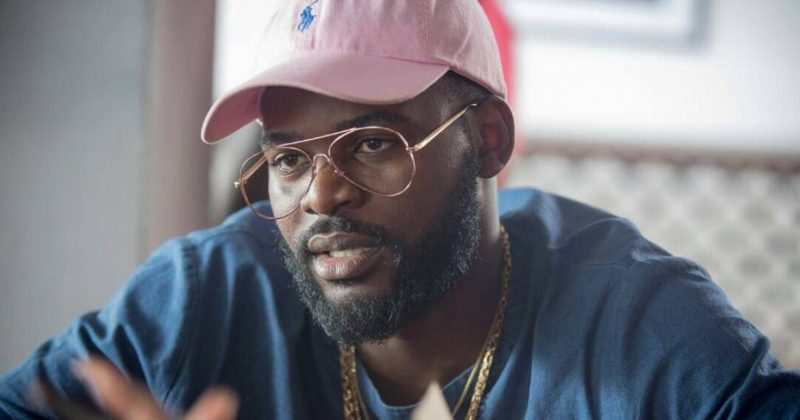 """Falz's is a bahd guy but he's stuck in love for new single, """"Jeje"""" - The Native"""