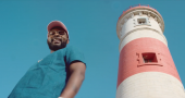 Bright outdoors and lush colours make Falz' Jeje video a ravishing artwork - The Native