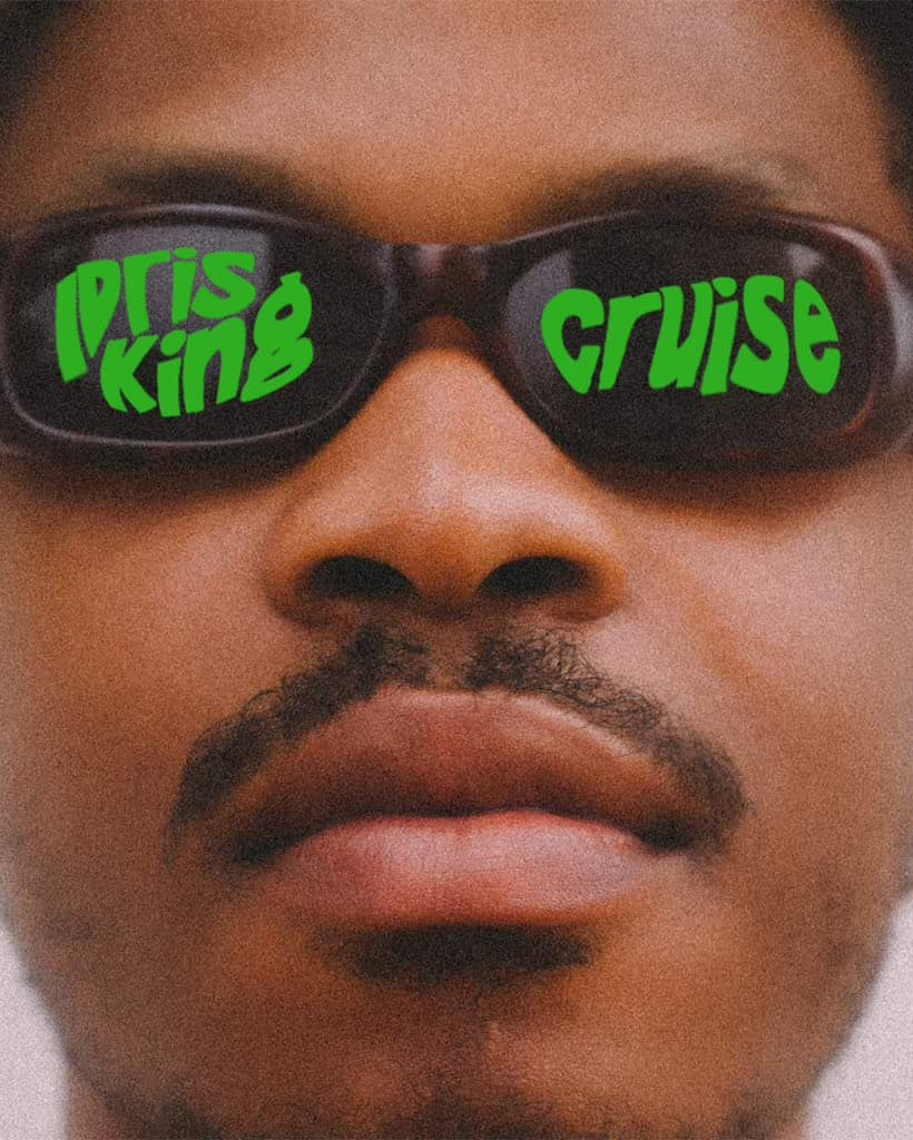 """Idris King is angling to make the bilingual ditty a thing with """"Cruise"""""""