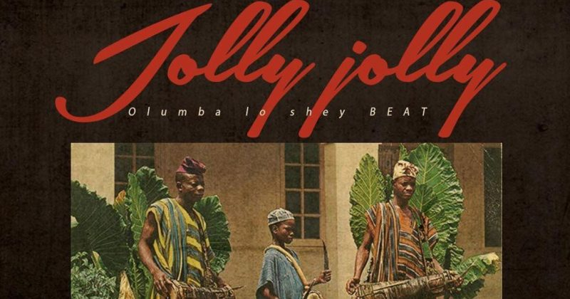"""Listen to Mobelieve's new """"Jolly Jolly"""" single - The Native"""