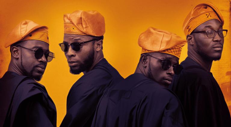 AV Club: Dare Olaitan is helming Ndani's new show 'Lagos Big Boy'