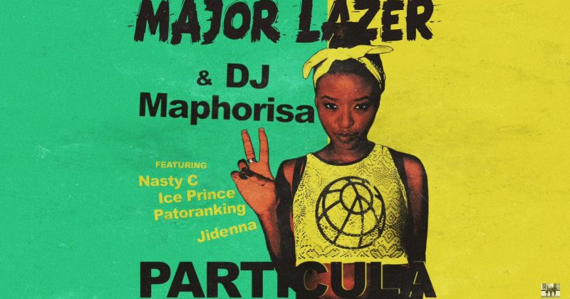 Major Lazer Delivers Star Studded 'Know No Better' EP With 3 Nigerian Artists - The Native