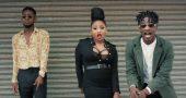 "Watch Patoranking and Navy Kenzo preach monogamy in new video for ""Bajaj"" - The Native"