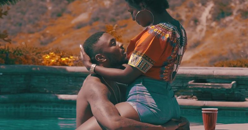 """Watch D-O's Romantic Holiday in the video For """"Peter-Piper"""" - The Native"""