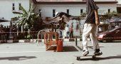 See Highlights from WAFFLESNCREAM x NATIVE BMX Skate Jam - The Native