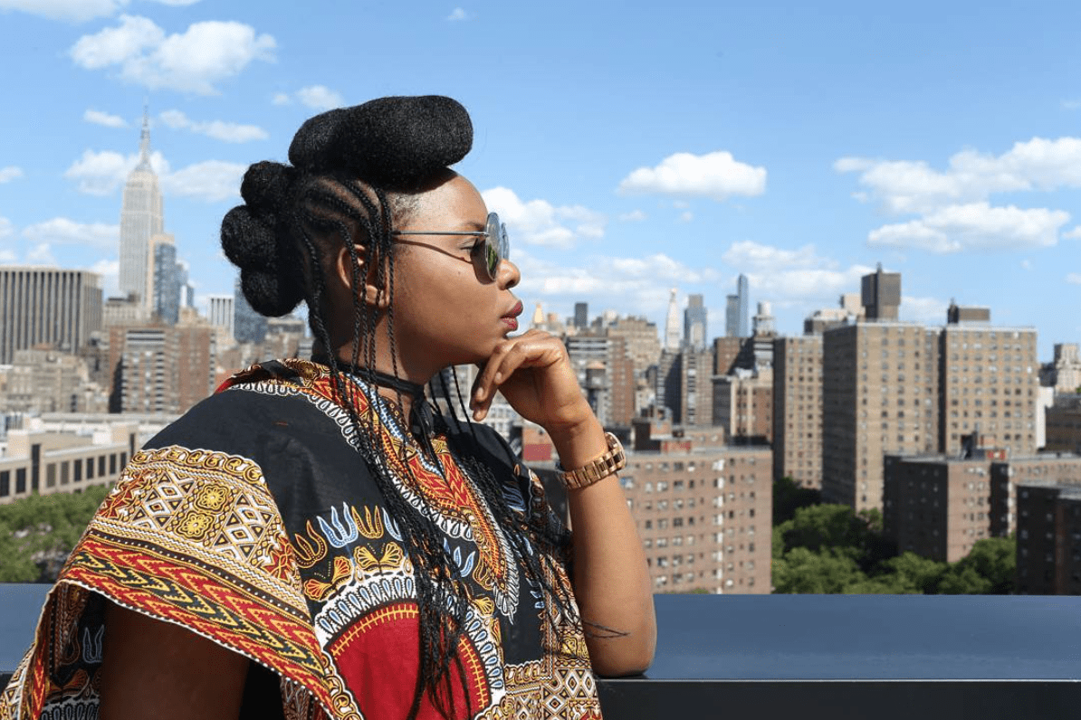 Yemi Alade expands 'Mama Africa' archives with 'Mama Afrique' EP