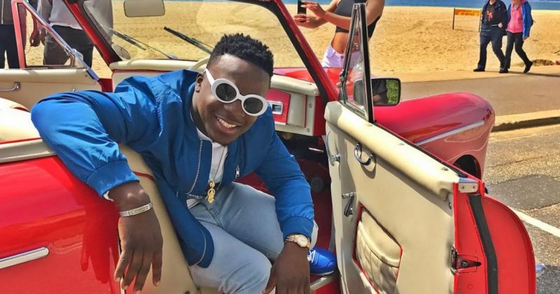 """Koker's """"Wavy"""" Is Set To Ride This Summer's Wave - The Native"""