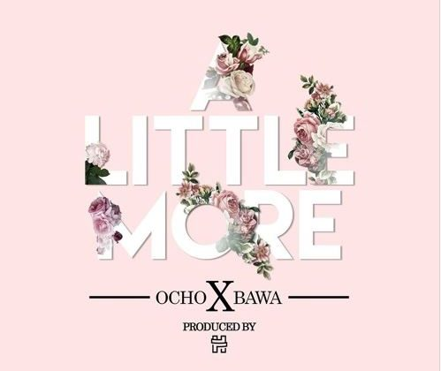 "Ocho and Bawa ask you to give them a ""Little More"" of your time for some electro pop - The Native"