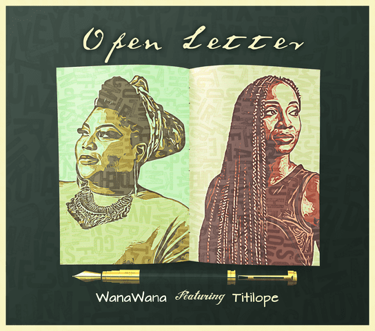 """Here's an """"Open Letter"""" from Titilope and Wana Udobang"""