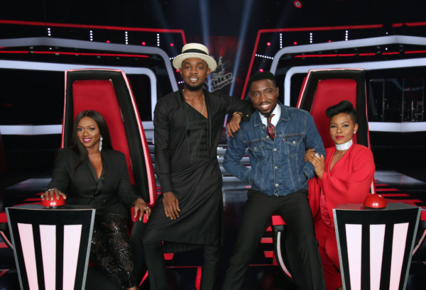 Here's our definitive ranking of the first batch of blind auditions from The Voice Nigeria Season 2 - The Native