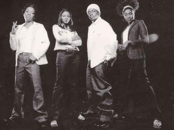 """The Shuffle: Revisit the socio-political bliss of  K.U.S.H's """"Let's Live Together"""""""