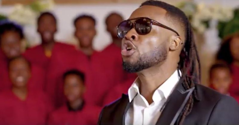 "Watch Flavour warm-hearted ballad on ""Virtuous Woman"" - The Native"