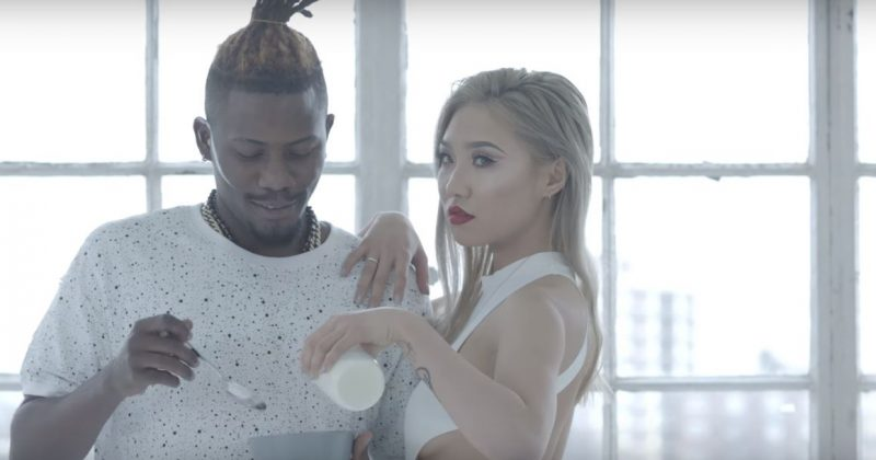 """See YCEE's lush video for """"Don't Need Bae"""" - The Native"""