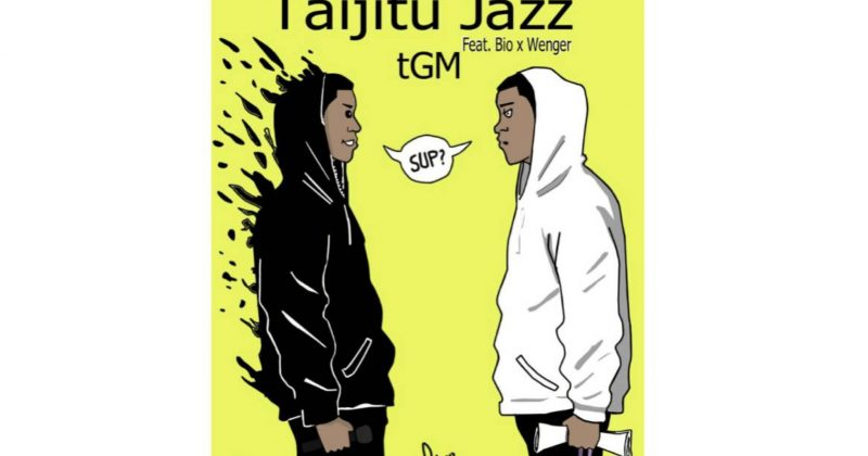 "Listen to ""Taijitsu Jazz"" by tGM featuring Bio and Wenger - The Native"