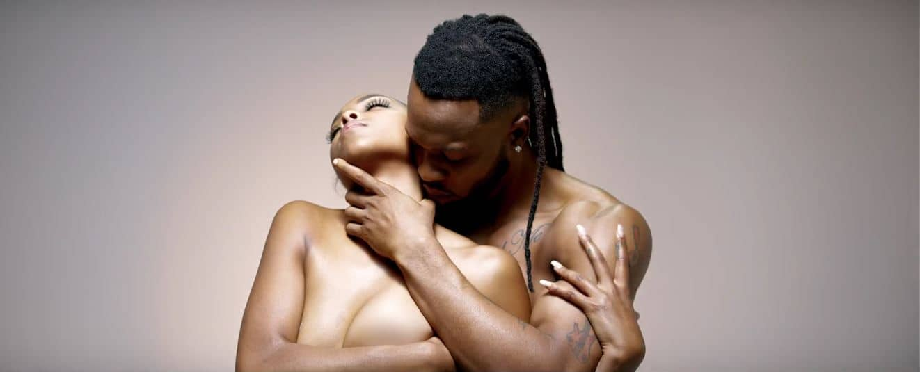 "Flavour reclaims his mojo and embraces his sex symbol-hood for ""Catch You"" Video"