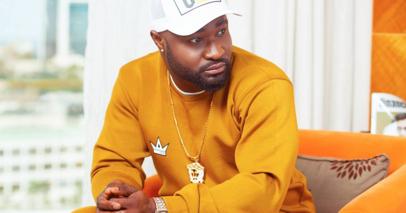 "Harrysong's ""Arabanko"" will remind you of Sunny Bibo's ""Arabanko"" - The Native"
