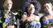 See highlights from Mr Eazi Live At Afrika Shrine - The Native